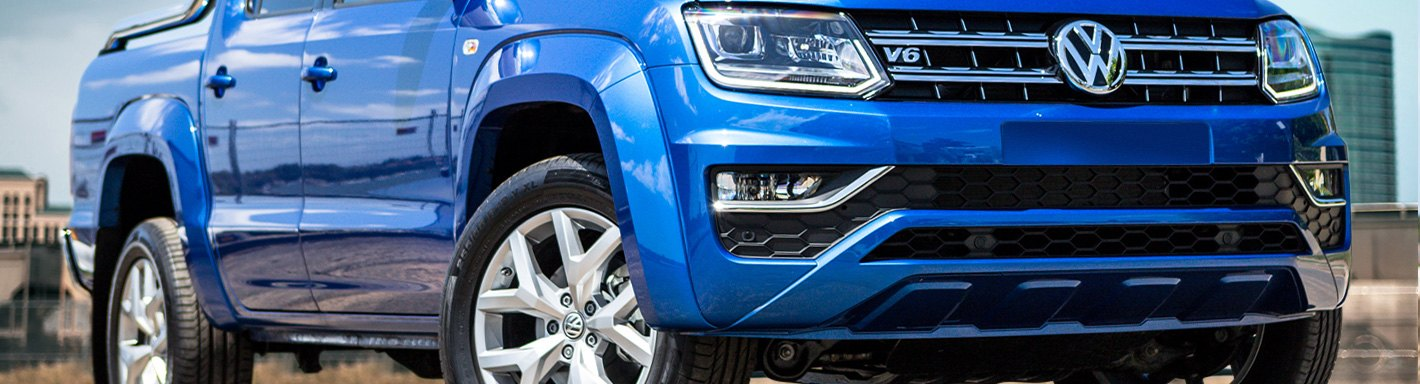 Volkswagen Amarok Accessories & Parts