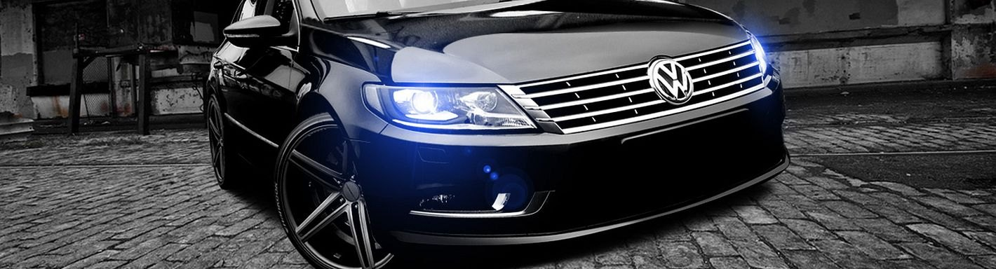 Volkswagen Cc Accessories Amp Parts Carid Com