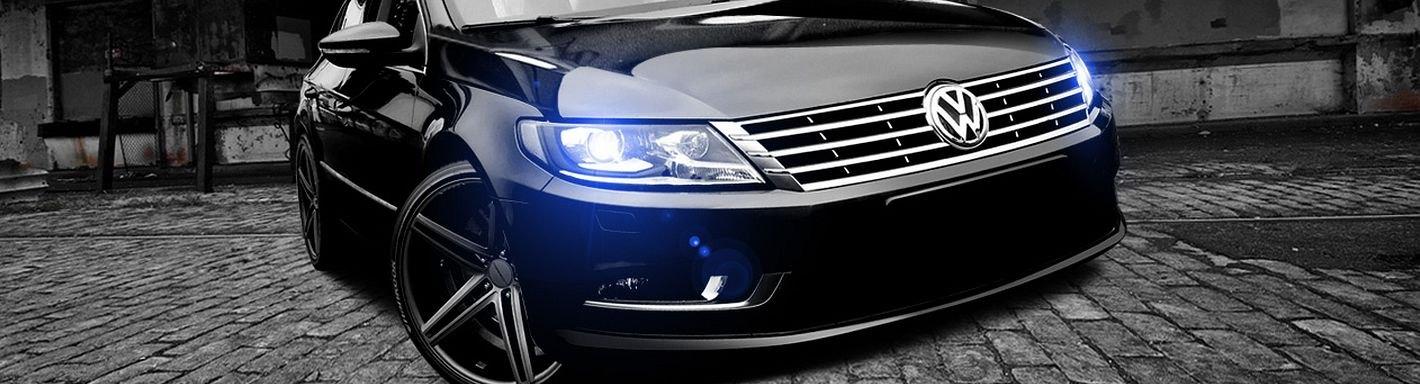Volkswagen Cc Accessories Amp Parts Carid Com