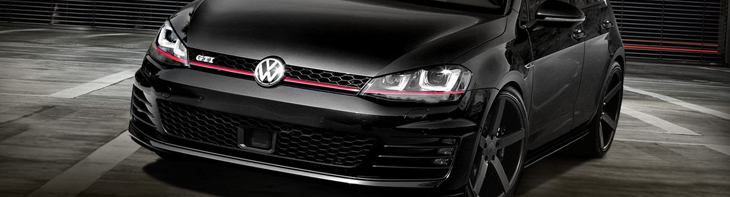 volkswagen golf gti accessories parts. Black Bedroom Furniture Sets. Home Design Ideas