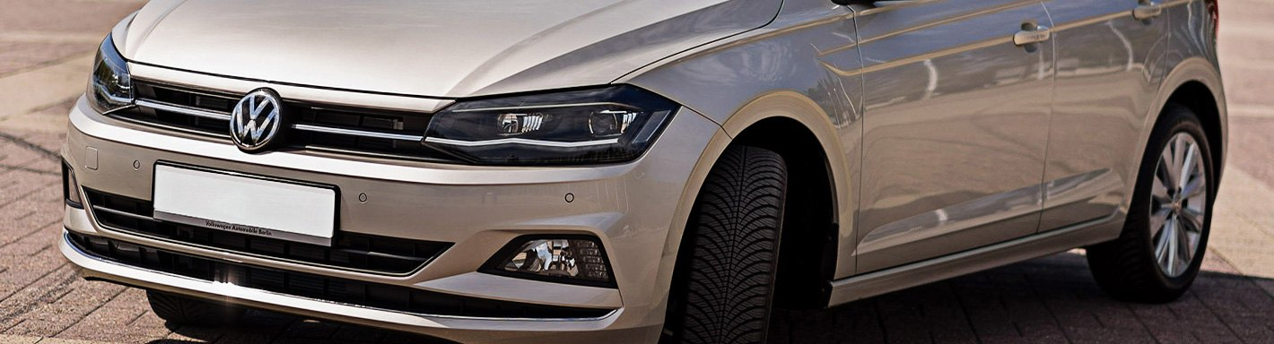 Volkswagen Polo Accessories & Parts