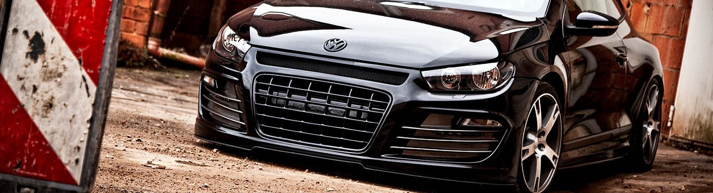 Volkswagen Scirocco Accessories & Parts