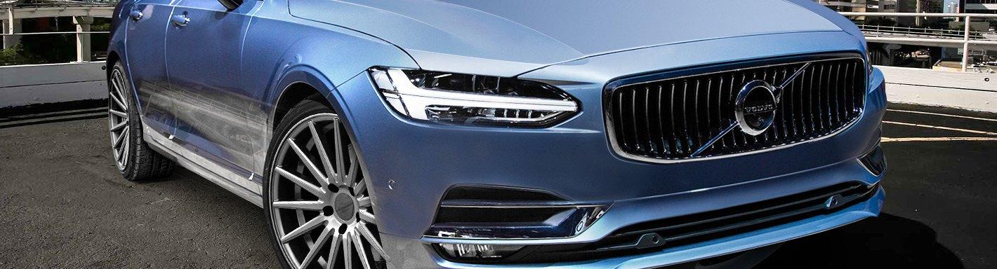 Volvo S90 Accessories Parts Carid Com