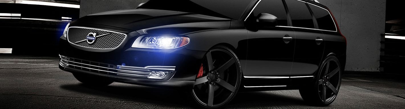 Volvo V70 Accessories & Parts - CARiD com