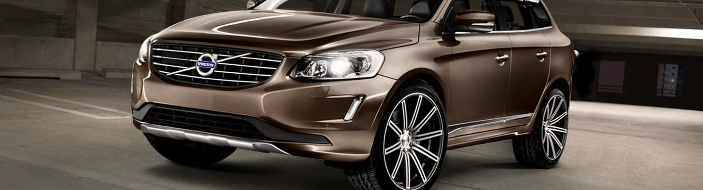 Volvo XC60 Accessories & Parts - CARiD.com
