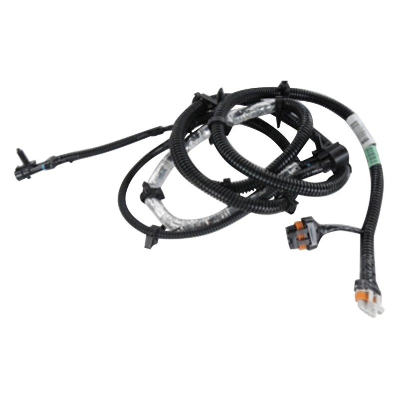 acdelco® - buick rendezvous 2003 gm original equipment ... 2003 buick wiring harness #12