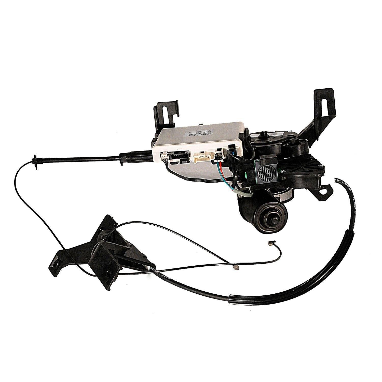 Acdelco 10322520 Gm Original Equipment Power Sliding