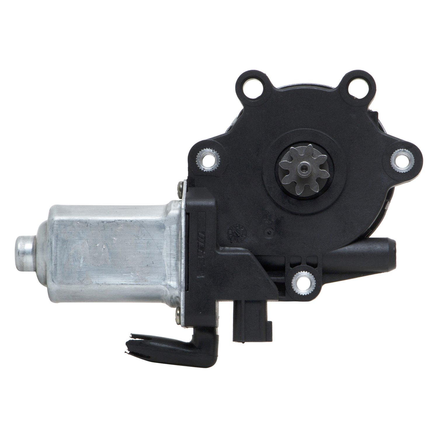 ACDelco 11M178 Professional Front Driver Side Power Window Motor