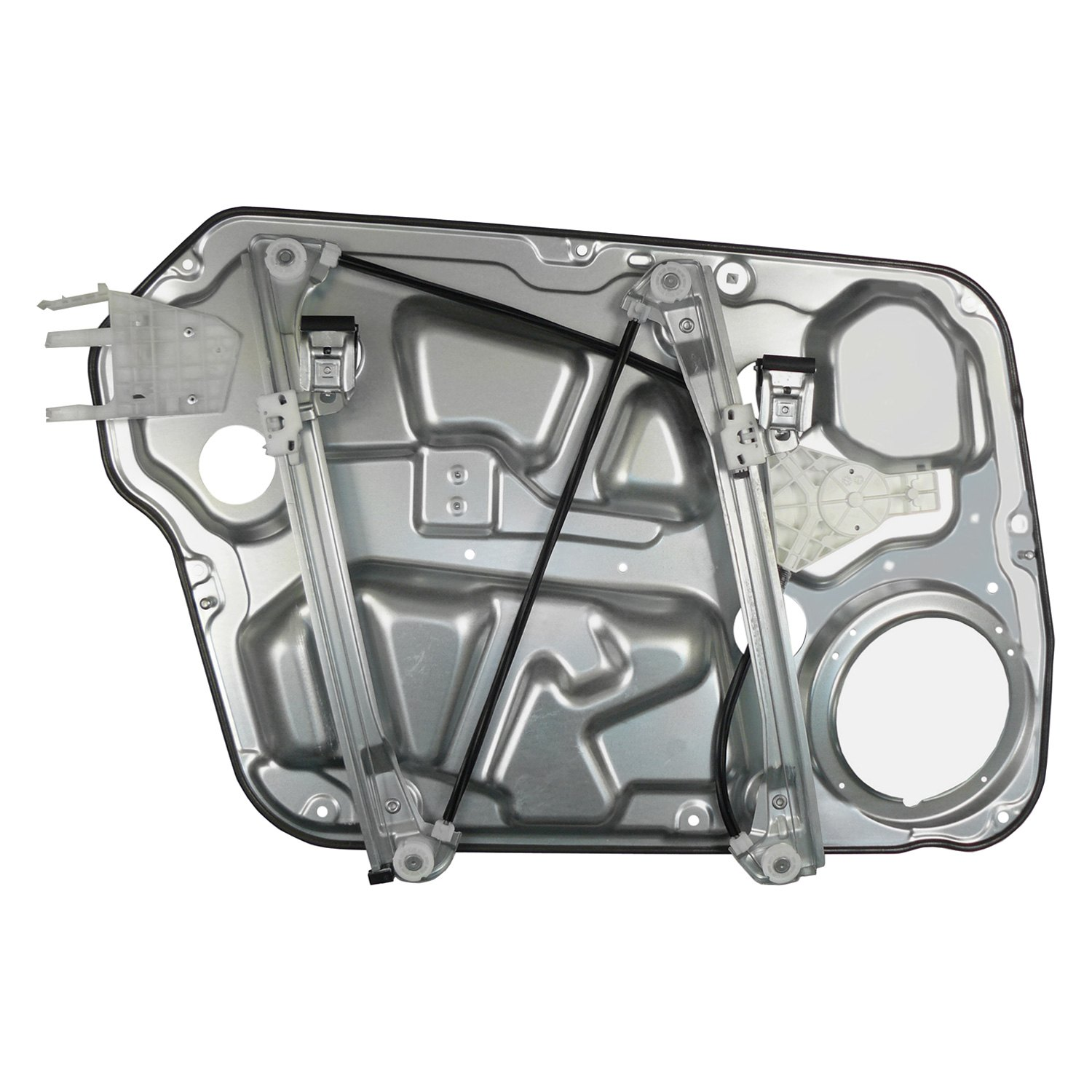 ACDelco 11R634 Professional Front Passenger Side Power Window Regulator without Motor