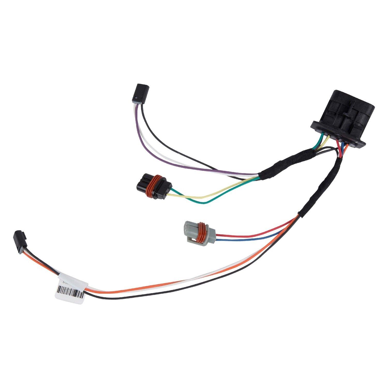 acdelco� 12455566 gm original equipment™ driver side headlight wiring harness Acura Headlight Wiring Harness 2000