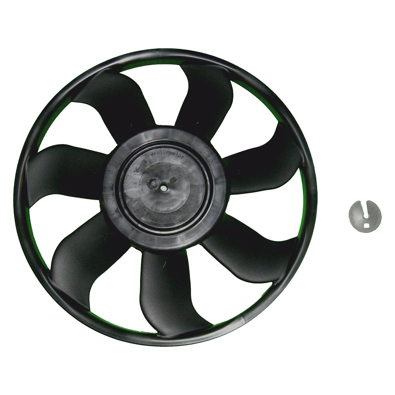 Motor Cooling Blades : Acdelco pontiac torrent gm original equipment