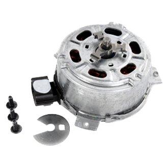 ACDelco 15-81679 GM Original Equipment Engine Cooling Fan Motor