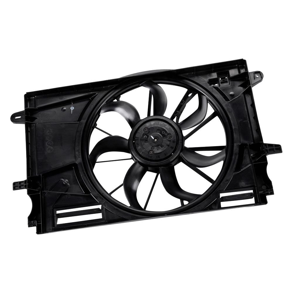 acdelco chevy cruze 2017 gm original equipment engine cooling fan. Black Bedroom Furniture Sets. Home Design Ideas