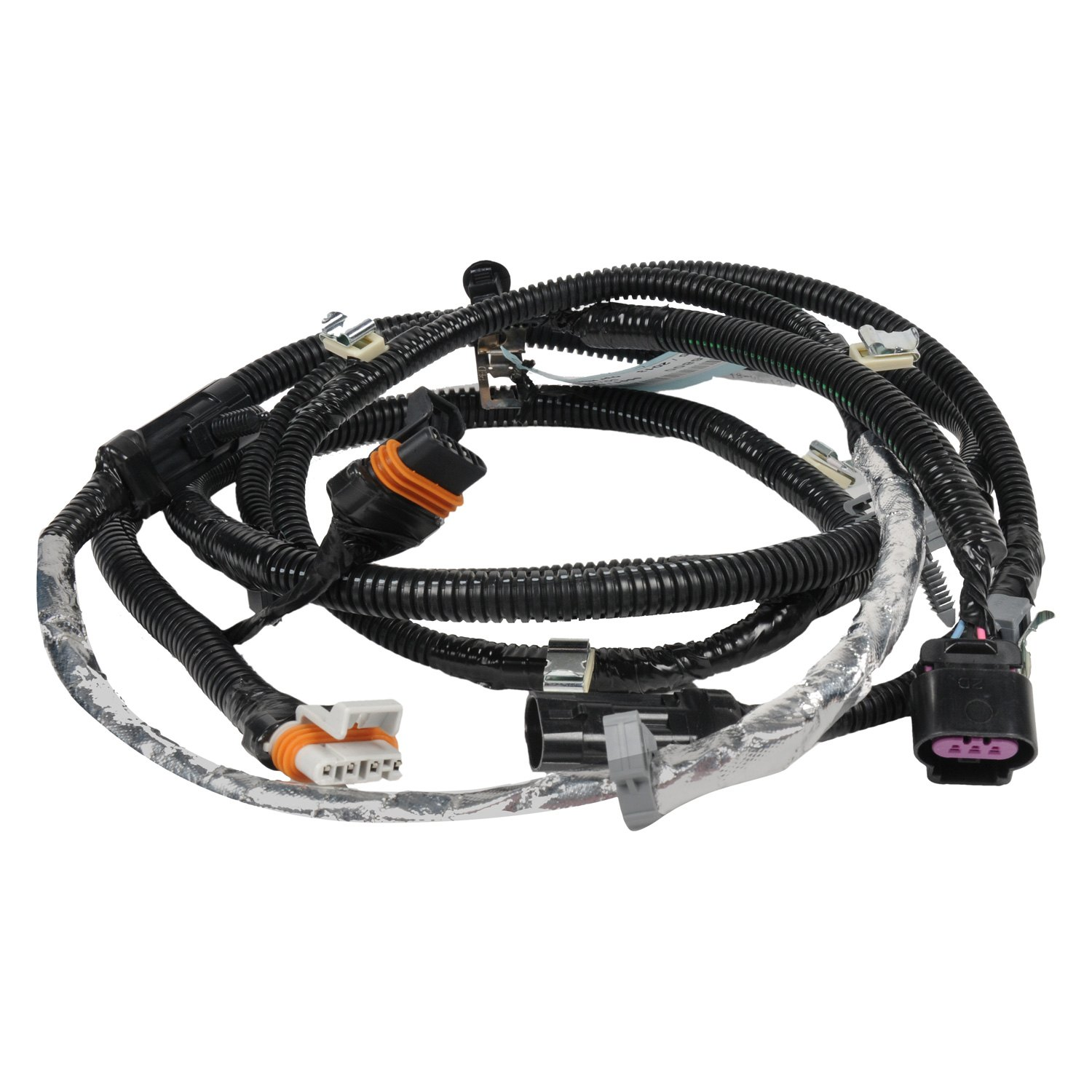 acdelco� 15803979 gm original equipment™ electric brake control wiring harness Chrysler Voyager Headlight Wiring Harness