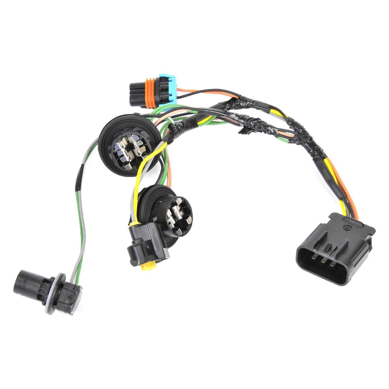 Headlight Wire Harness on