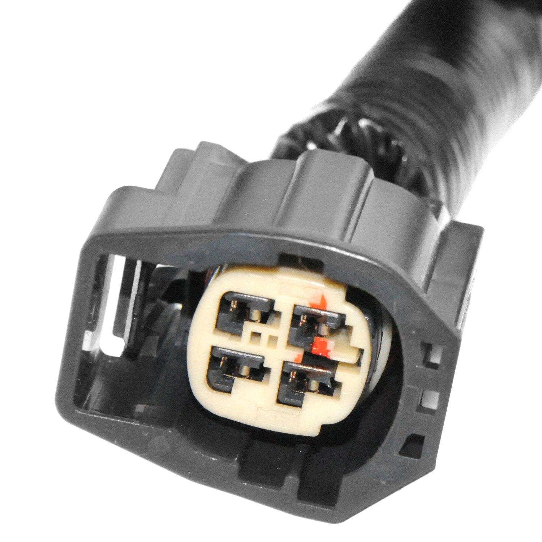 ... GM Original Equipment™ ABS Wheel Speed Sensor Wiring ...