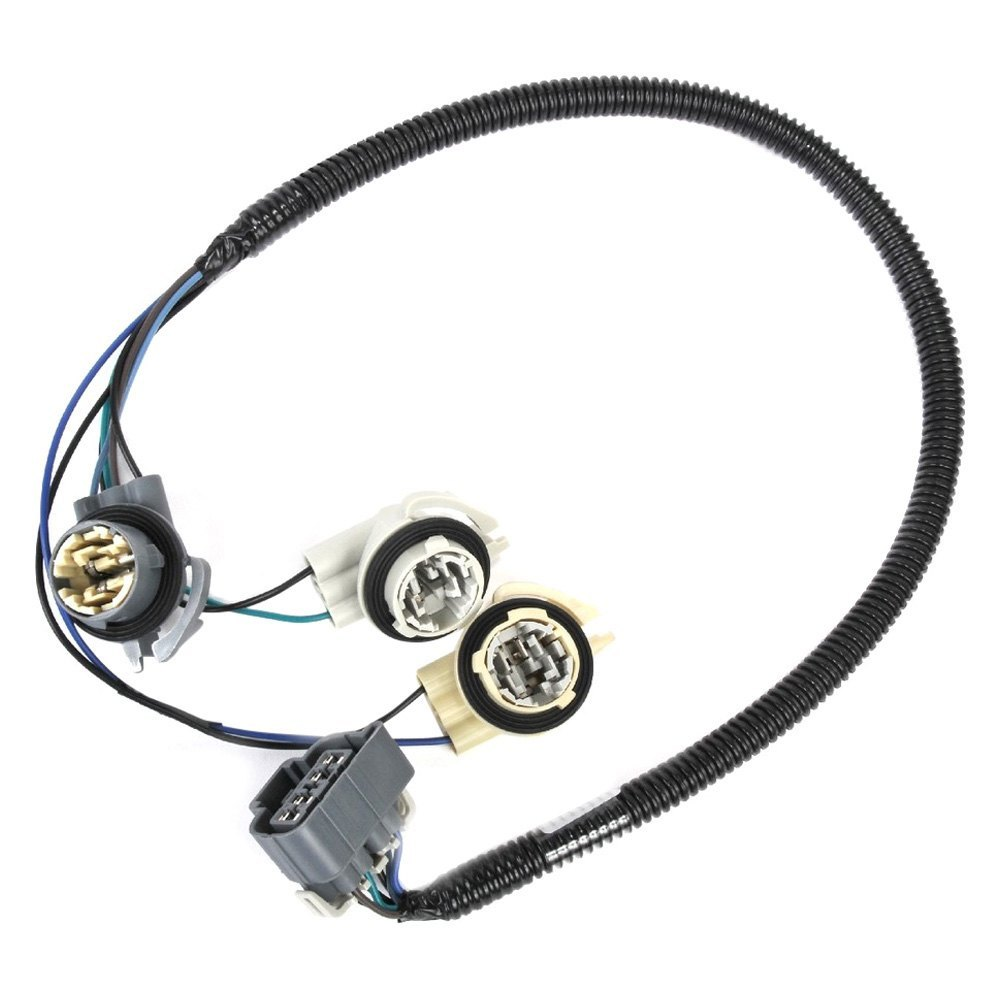 ACDelco® - GM Original Equipment™ Tail Light Wiring Harness