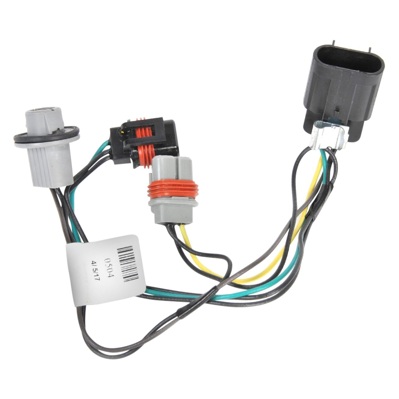 acdelco� - gm original equipment™ headlight wiring harness