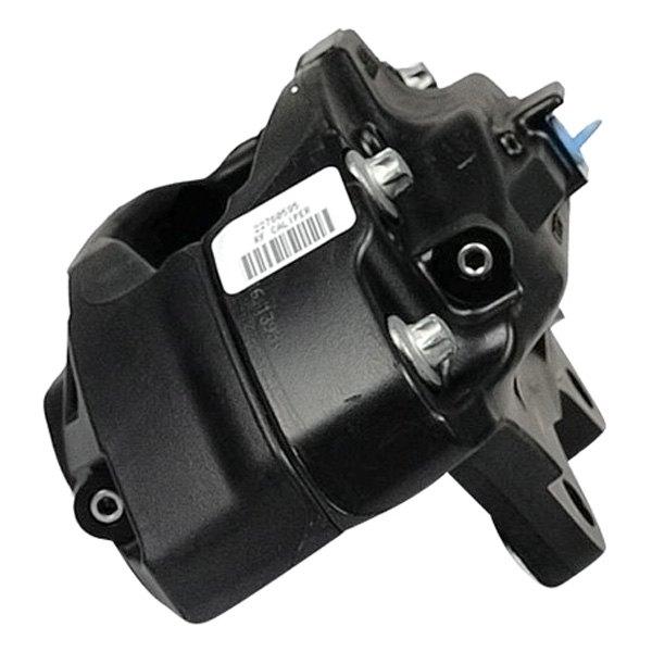 ACDelco 172-2592 GM Original Equipment Black Front Disc Brake Caliper Assembly