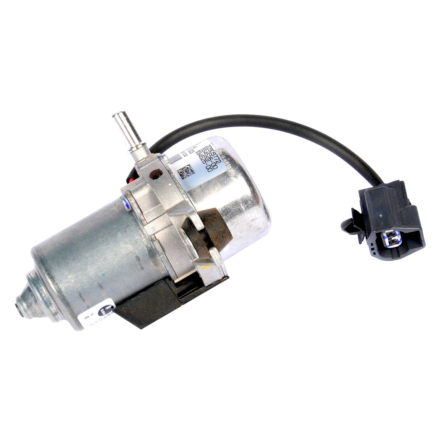 Acdelco Brake Booster Vacuum Pump