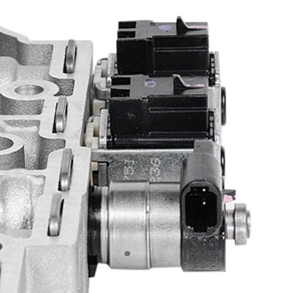 Grand Am 4t40e transmission Manual