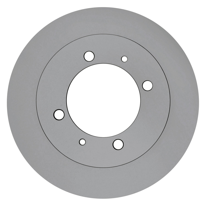 acdelco volvo v40 2000 2004 advantage 1 piece brake rotor. Black Bedroom Furniture Sets. Home Design Ideas