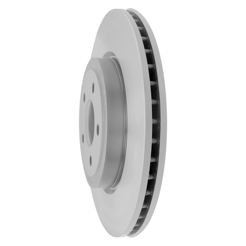 Chrysler 300 2013 Advantage™ Brake Rotor