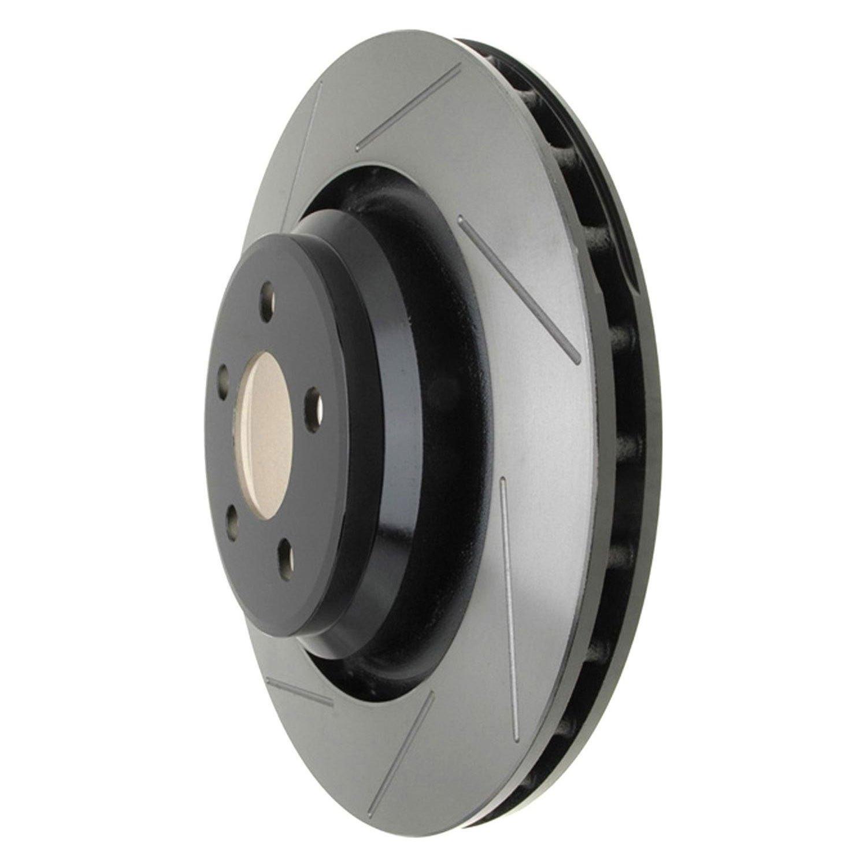Chrysler 300 2012 Professional™ 1-Piece Brake Rotor