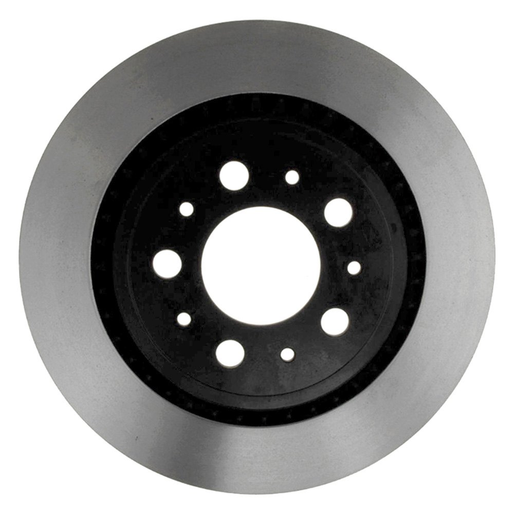 ACDelco 18A1711 Professional Front Disc Brake Rotor