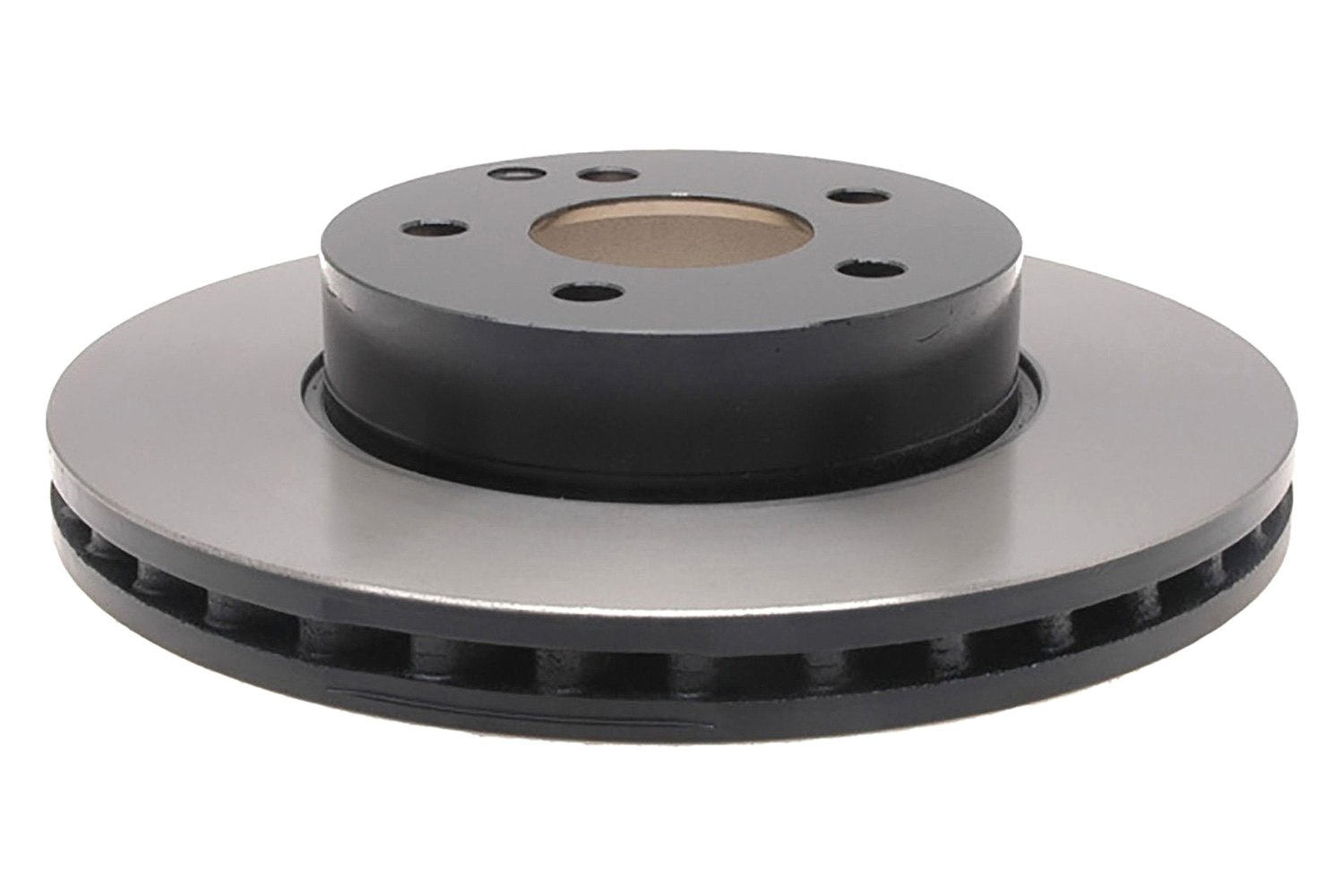 Acdelco mercedes c class 2008 2009 professional 1 for Mercedes benz c300 brake rotors