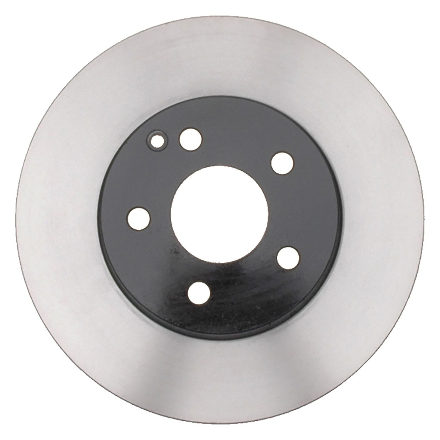 Acdelco mercedes c class 2013 professional 1 piece for Mercedes benz c300 brake rotors