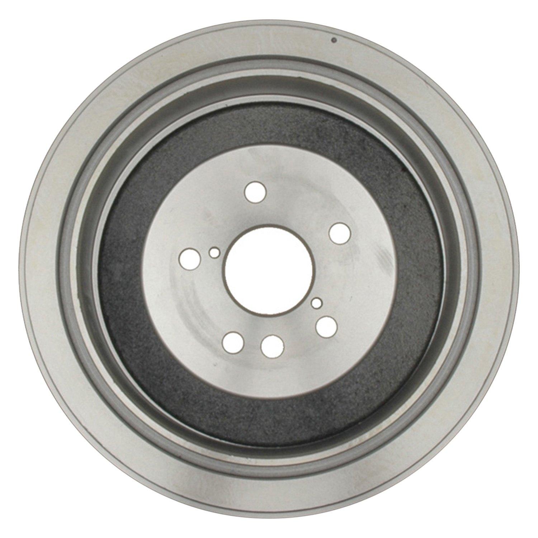 ACDelco 18B582 Professional Durastop Rear Brake Drum