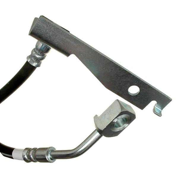 ACDelco 18J4296 Professional Front Driver Side Hydraulic Brake Hose Assembly
