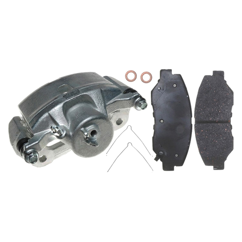 ACDelco® - Honda CR-V 2003 Professional™ Remanufactured ...