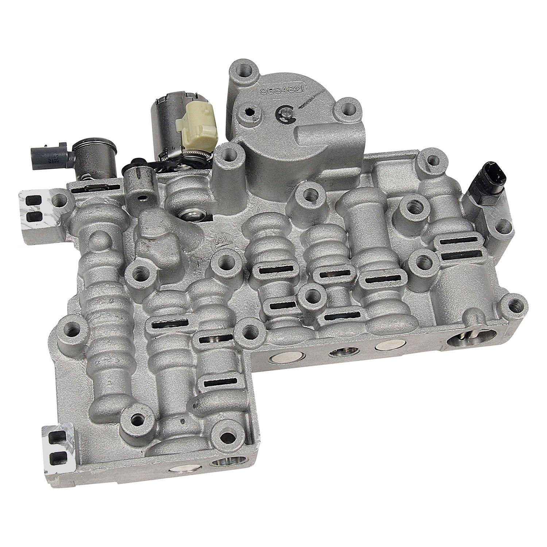 Automatic Transmission: GM Original Equipment™ Automatic Transmission