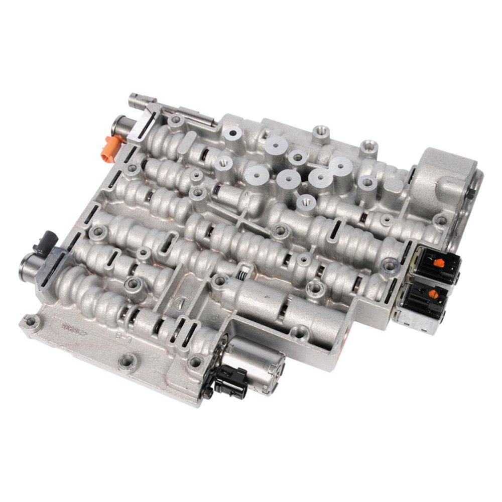 ACDelco® - GM Original Equipment™ Automatic Transmission Valve Body