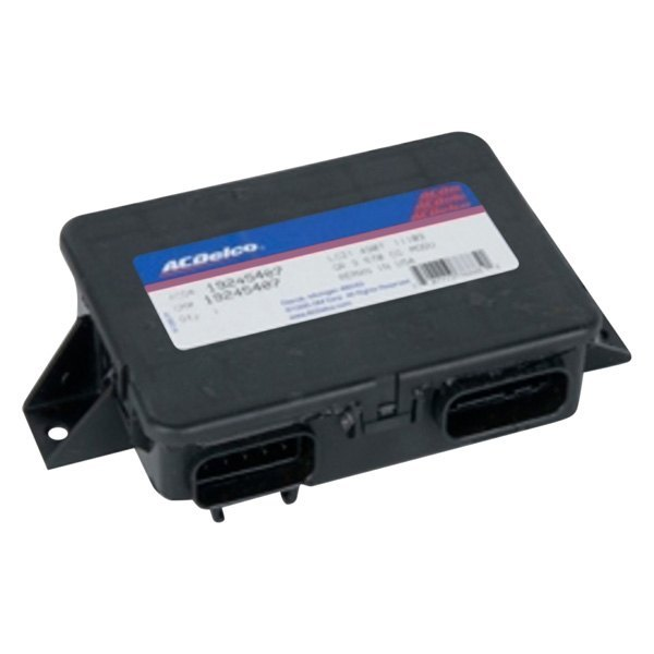 Throttle Actuator Control : Acdelco professional™ fuel injection throttle