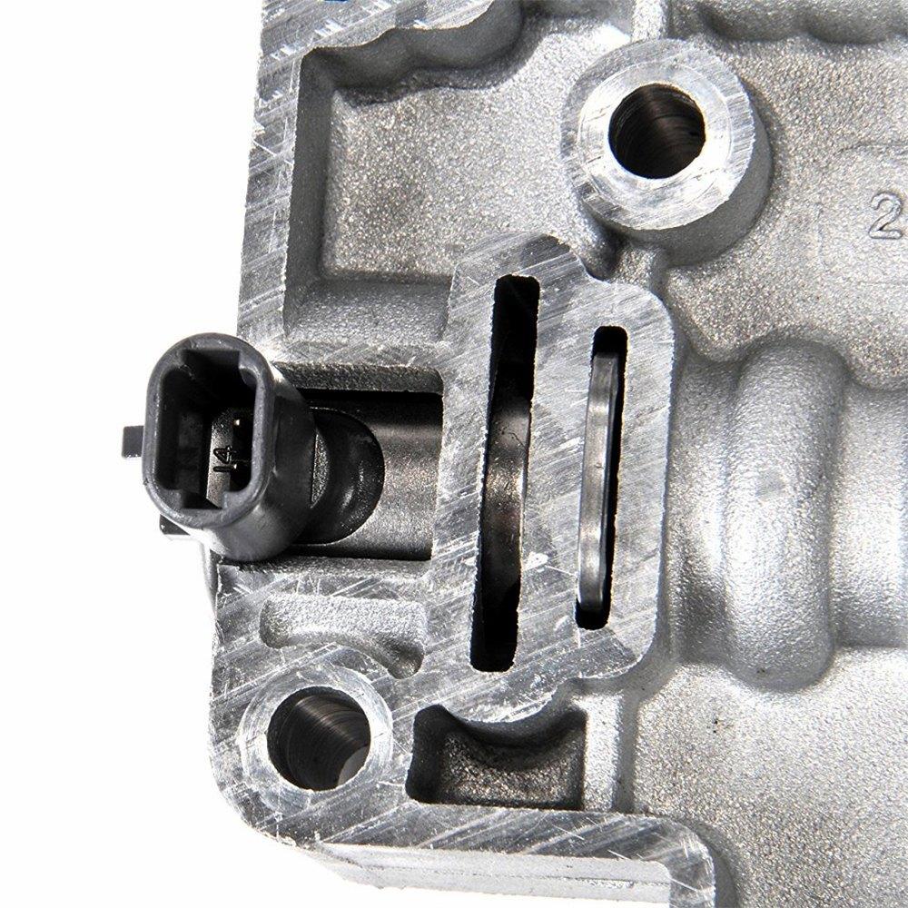 Remanufactured Automatic Transmission: GM Original Equipment™ Remanufactured