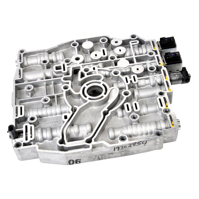 Automatic Transmission: GM Original Equipment™ Remanufactured