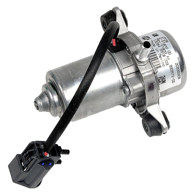 ACDelco® - GM Original Equipment™ Power Brake Booster Pump