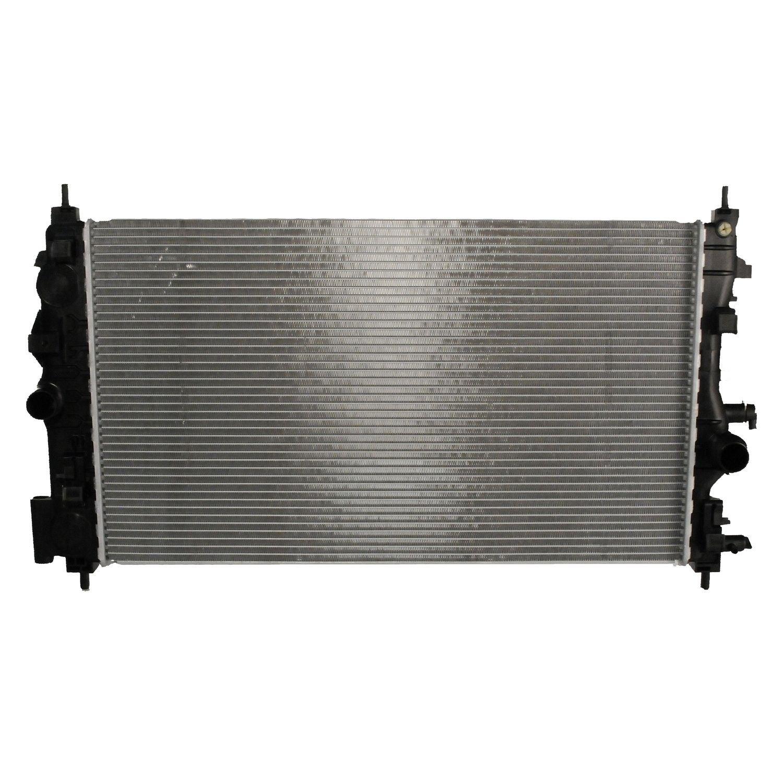 ACDelco® - GM Original Equipment™ Engine Coolant Radiator