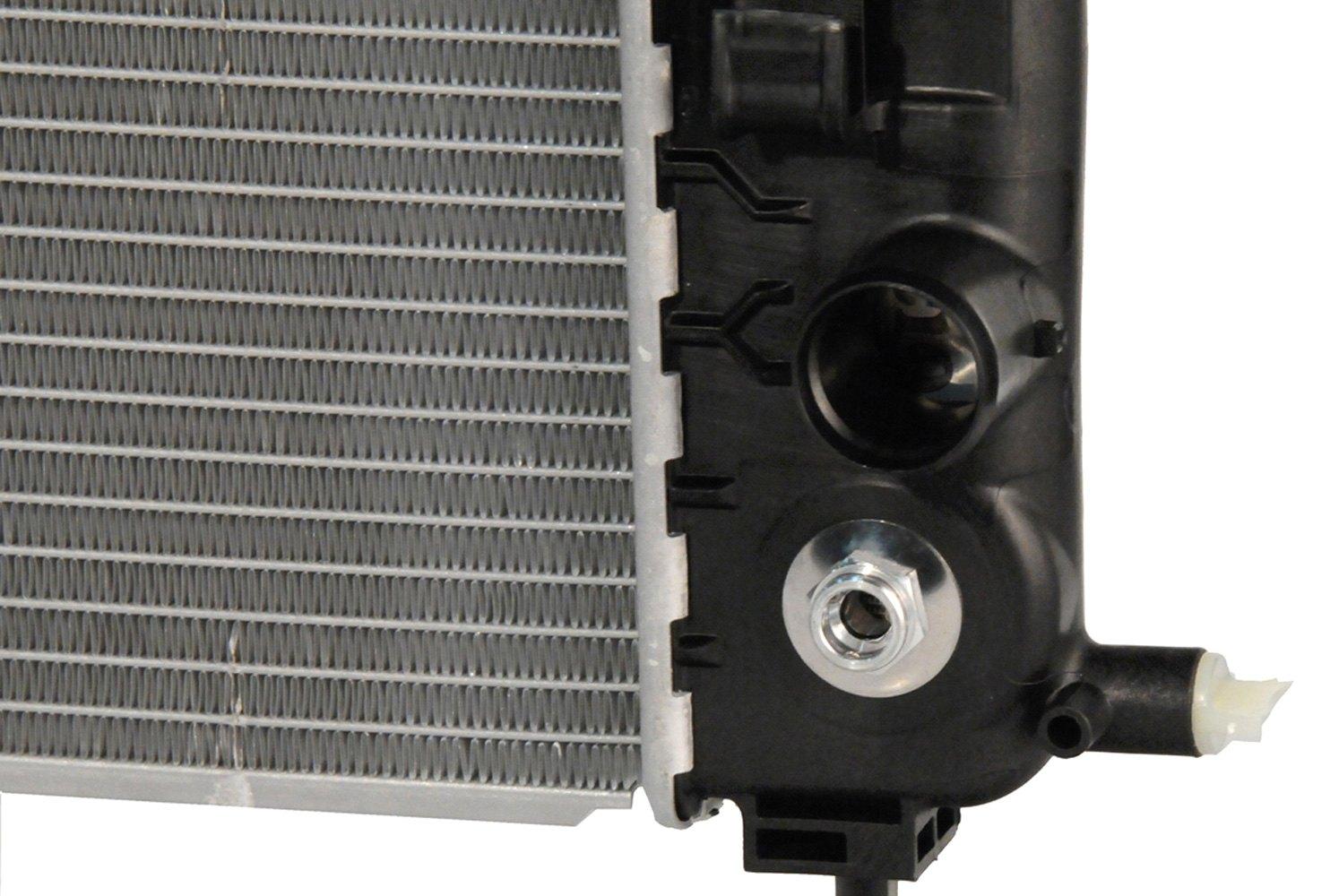 ACDelco 21792 GM Original Equipment Radiator