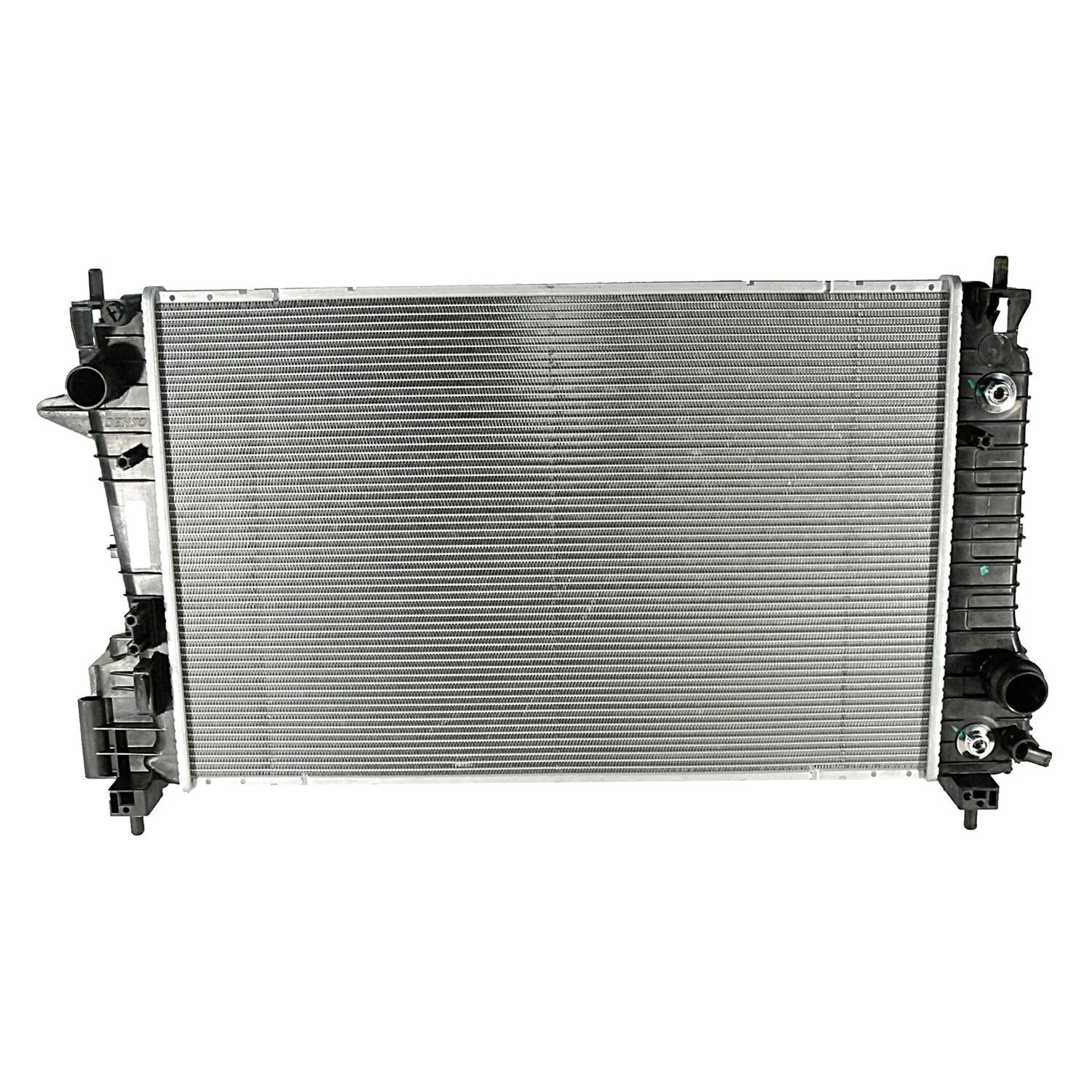 Acdelco chevy sonic gm original equipment™ radiator