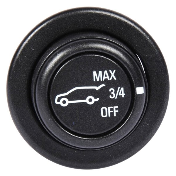 ACDelco 22864426 GM Original Equipment Liftgate Release Switch