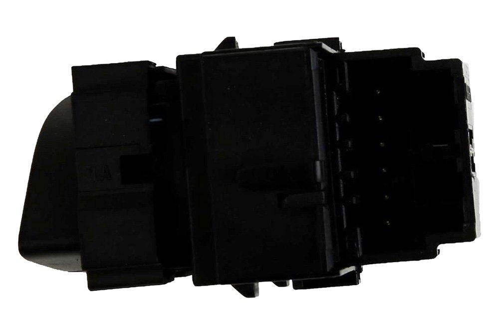 Acdelco 174 Gm Original Equipment Door Lock And Window Switch
