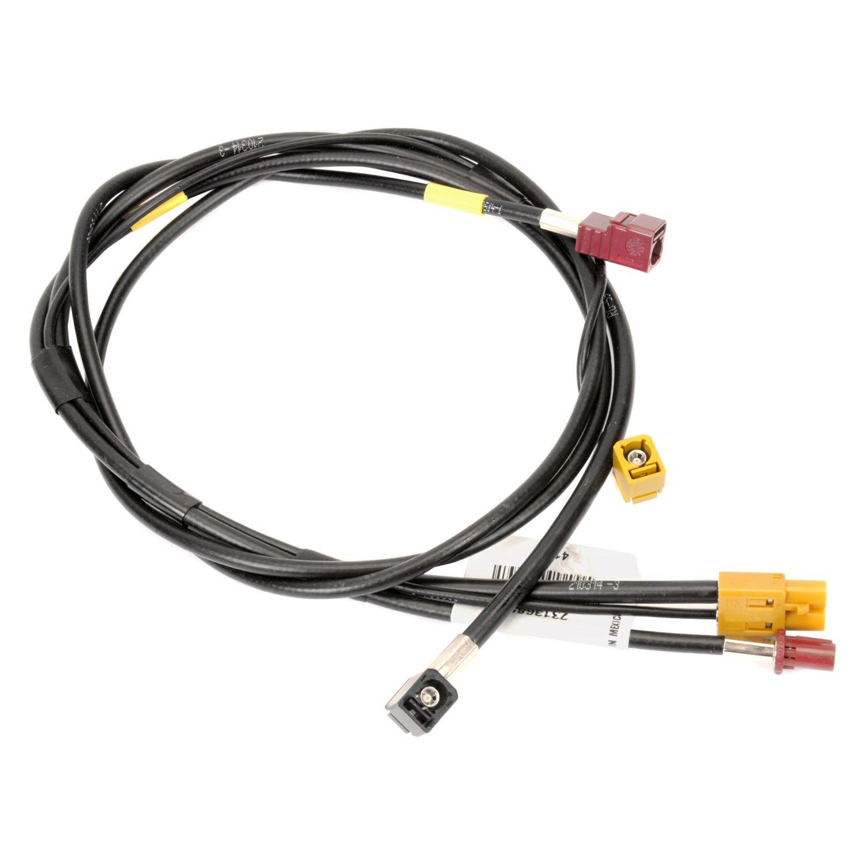 Acdelco 23136850 Gm Original Equipment Radio Antenna Cable