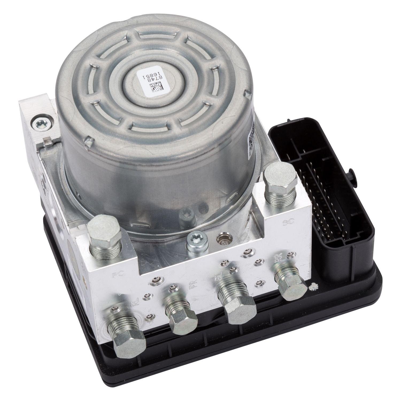 Electronic Control Module >> Acdelco 23295891 Gm Original Equipment Electronic Brake Control Module