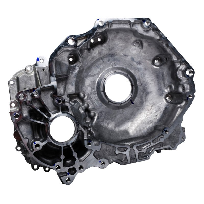 Transmission Torque Converter >> Acdelco 24283974 Gm Original Equipment Automatic Transmission Torque Converter And Differential Housing