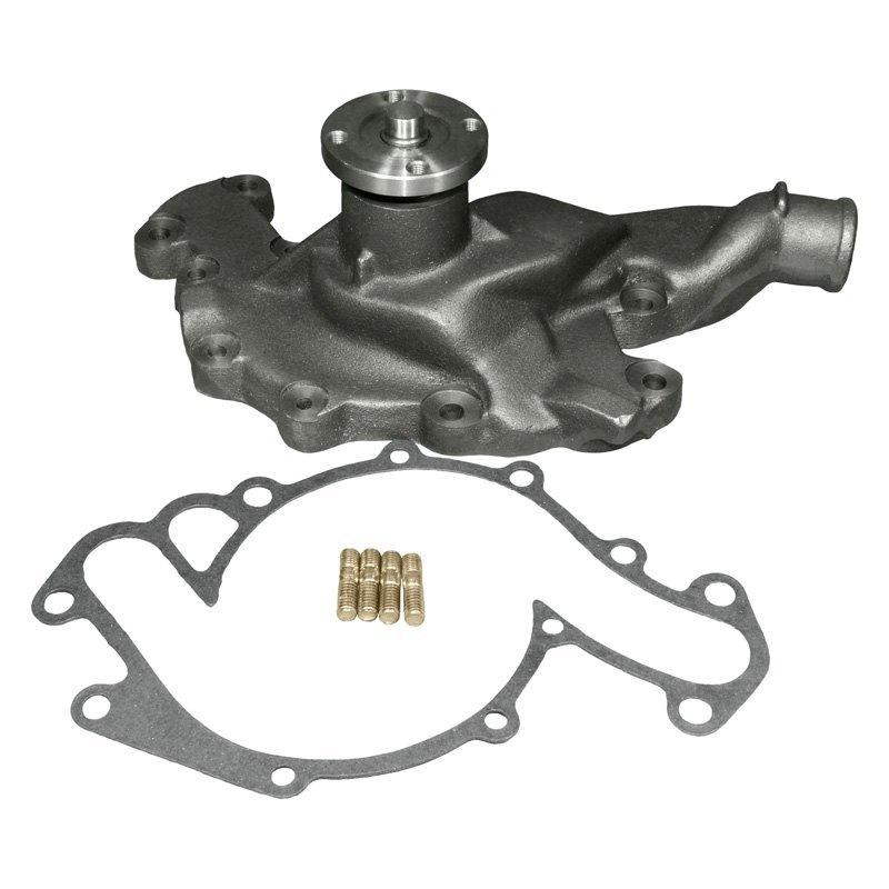 Engine Water Pump ACDelco Pro 252-575