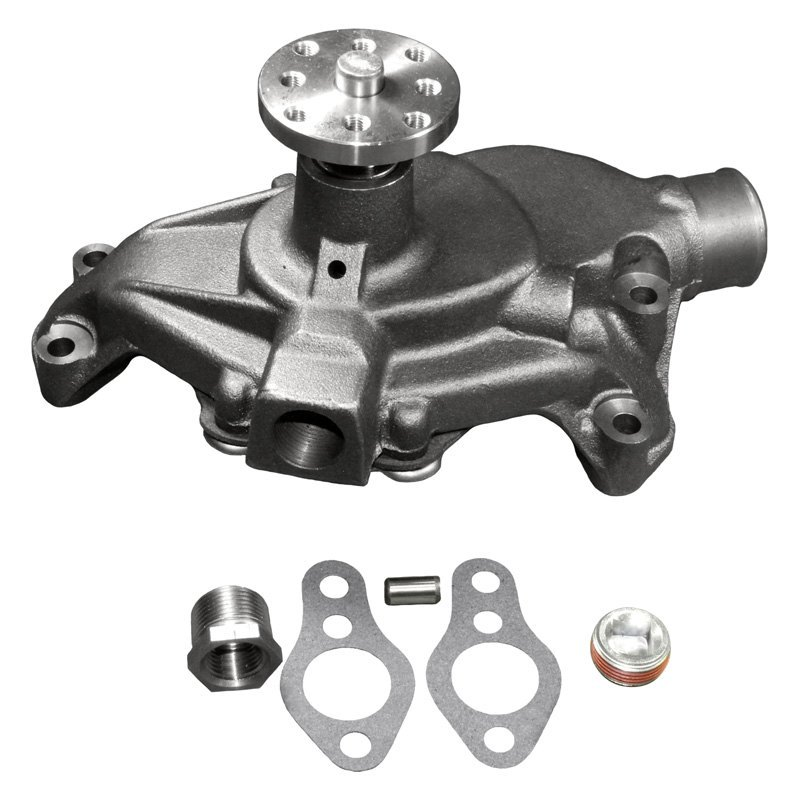 ACDelco 252-402 New Water Pump